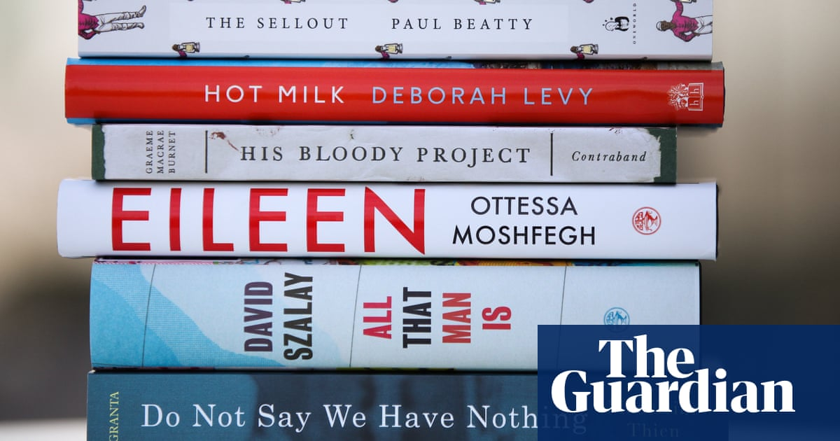 How to write a Man Booker novel: six shortlisted authors share their