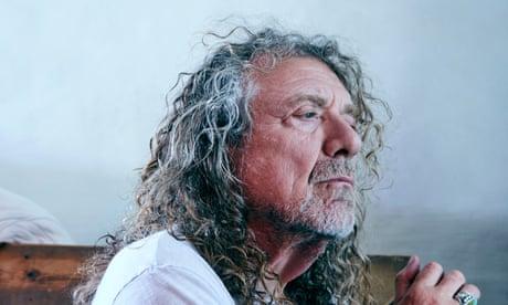 Robert Plant on Led Zeppelin, Alison Krauss and his endless wanderlust