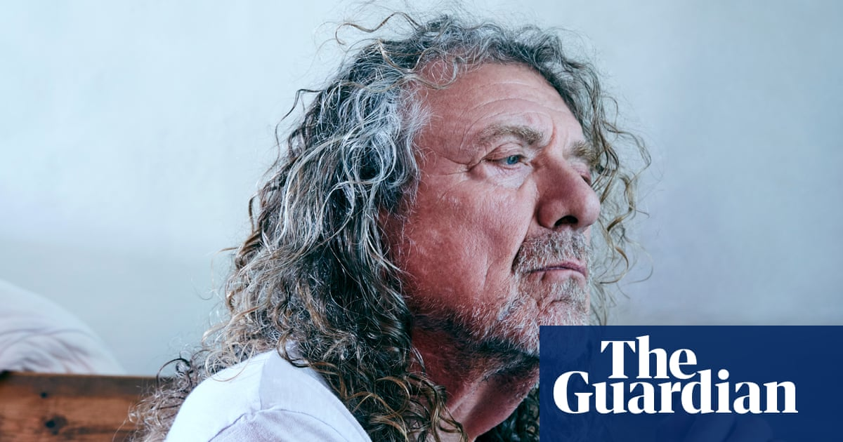 Robert Plant on Led Zeppelin, Alison Krauss and his endless
