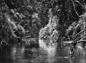 Amazonia Young Suruwahá, Suruwahá Indigenous Territory, State of Amazonas, Brazil, 2017