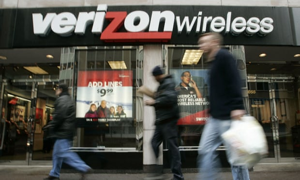 theguardian.com - Michael Sainato - It's union busting 101': documents reveal Verizon's attacks on organized labor