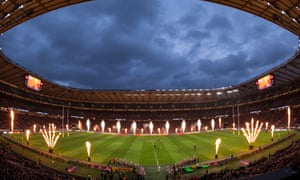 Twickenham, a host venue for some club games during the regular season, will be keeping an eye on developments closely.