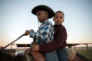 Young Riders; Delacroix-Like Dance by Rory Doyle, from the series Delta Hill Riders