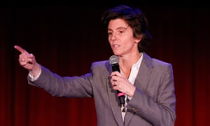 'Funny sad and red raw': Tig Notaro.