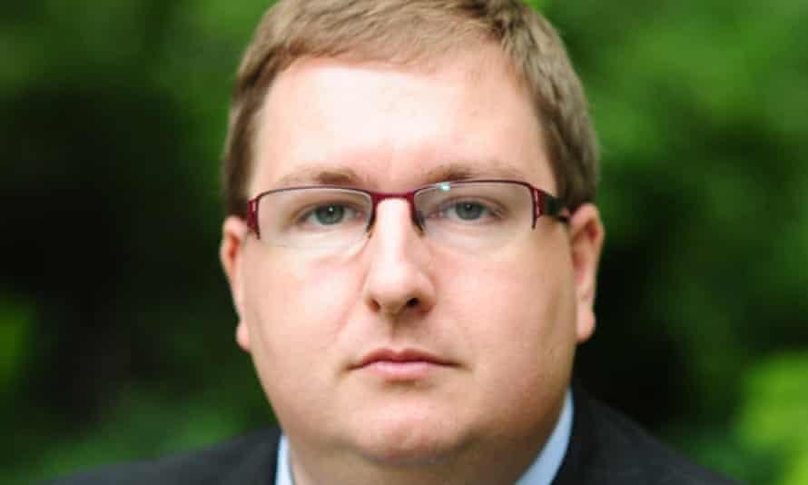 Jonathan Isaby