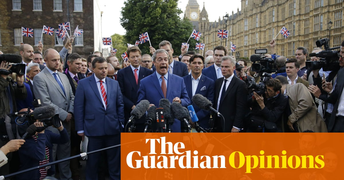 'The woke' are just the latest faux enemies of Englishness conjured up by the right