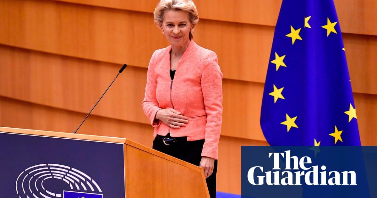 Ursula von der Leyen says Poland's 'LGBT-free zones' have no place in EU