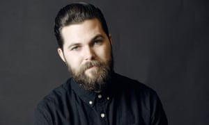 The Witch director and writer Robert Eggers.
