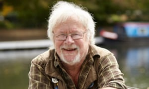 Bill Oddie in 2017.