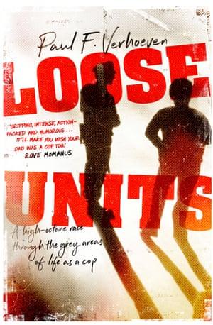 Loose Units by Australian writer Paul Verhoeven