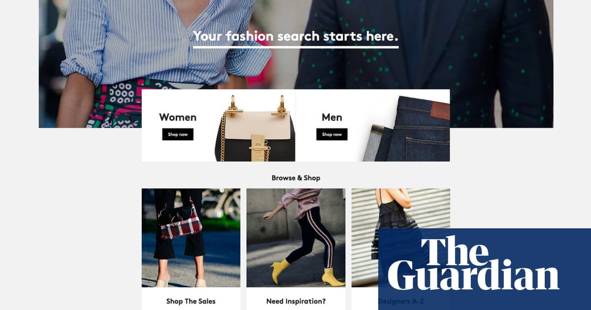 c4875b135b Louis Vuitton owner LVMH invests in fashion search site Lyst ...