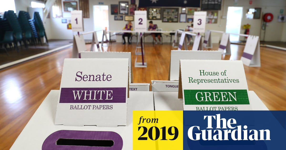 Voters across Australia left asking: 'What's the deal with the polls?'