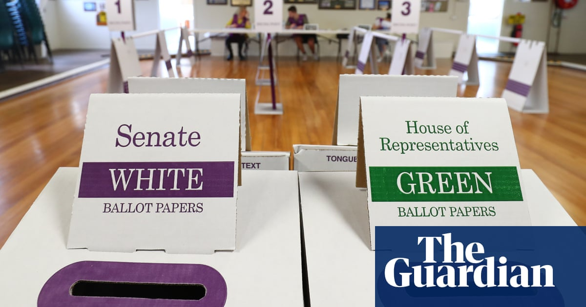 Proposed voter ID laws 'real threat' to rights of Indigenous Australians and people without homes