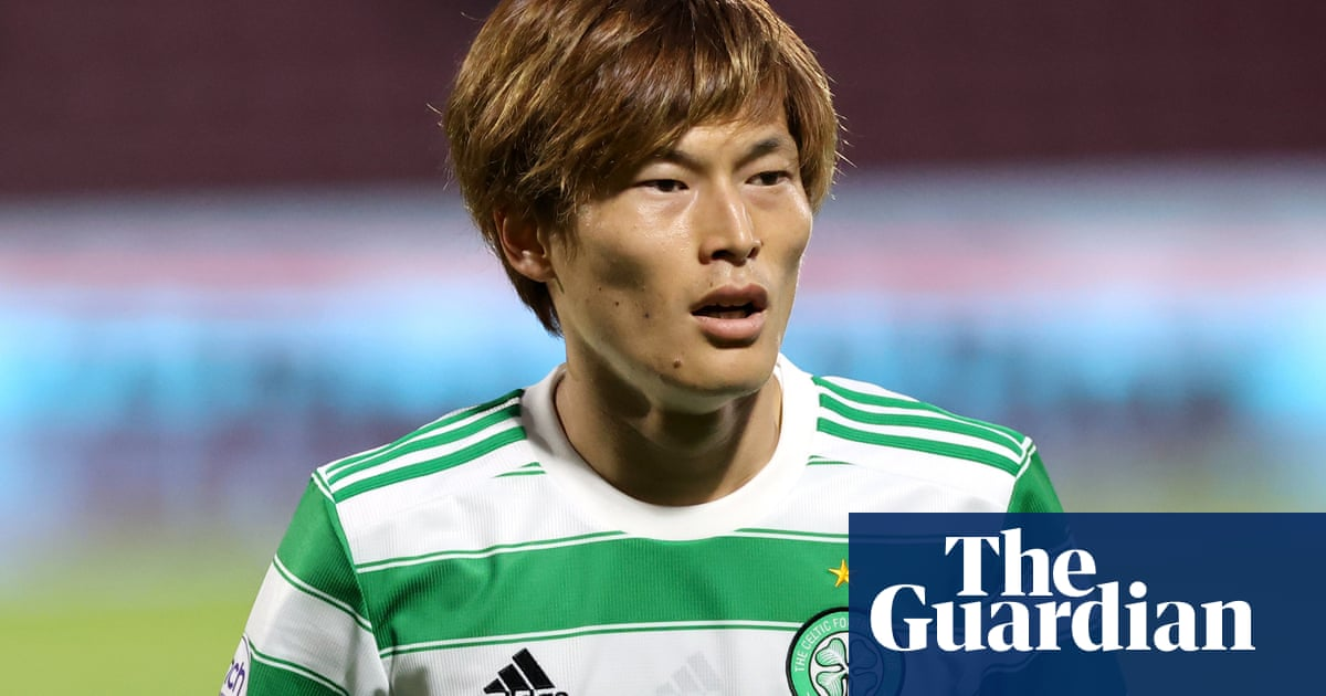 Celtic condemn 'sickening' racist abuse of Kyogo Furuhashi by Rangers fans