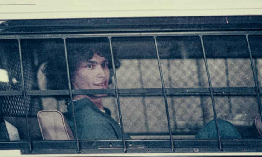 The Night Stalker: The Hunt for a Serial Killer review – a peek into the abyss | Documentary | The Guardian
