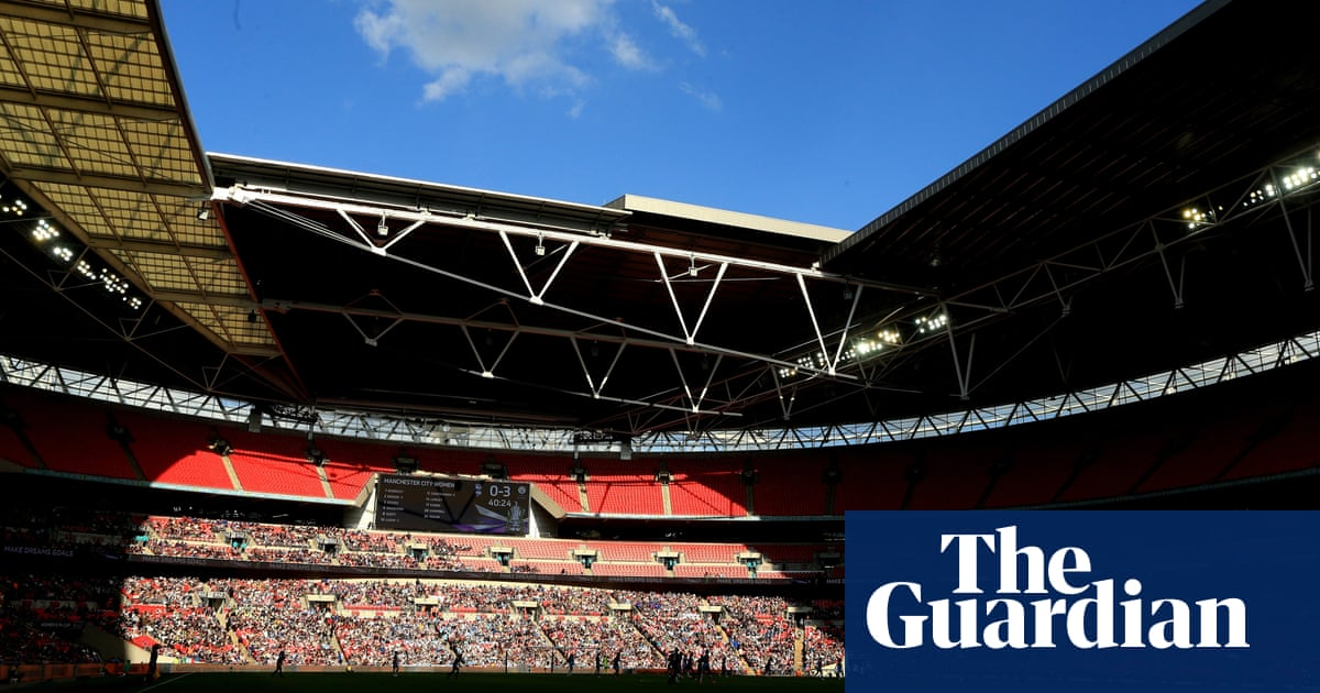 Record attendance for Women's FA Cup final expected at