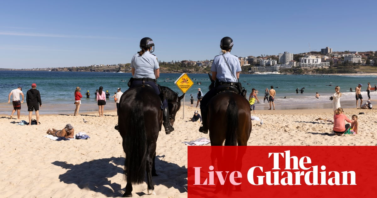 Coronavirus live news: Japan set to extend state of emergency as Sydney records deadliest pandemic day