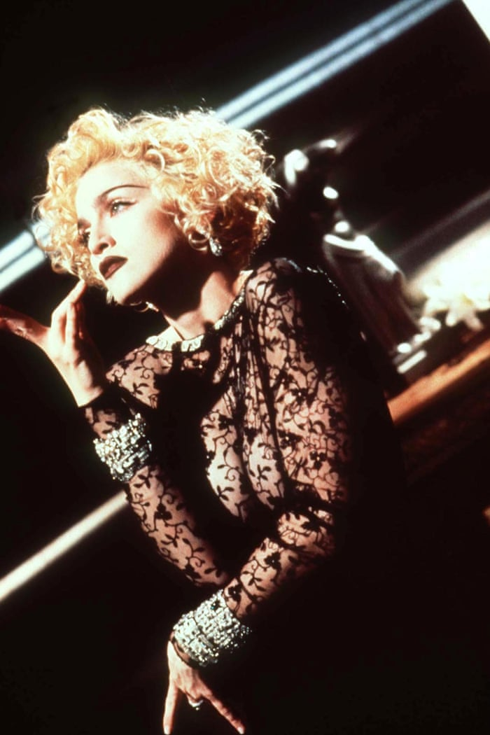 Madonna at 60 - in pictures | Music | The Guardian
