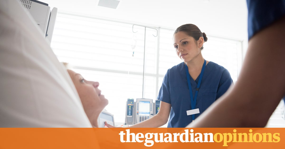 My vaginas was seriously injured after giving birth. Why was get assist so hard? | Christen Clifford