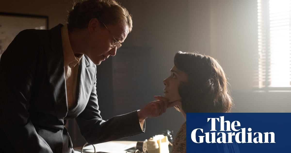 Traitors: the snappy, sexy spy drama where the women have