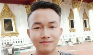 Od Sayavong