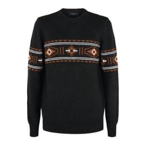 Aztec, £22.99, newlook.com.