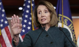 nancy pelosi house speaker asks trump to delay state of the union address or deliver it in writing