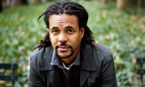 'Deserves to win every prize going': Colson Whitehead, author of The Underground Railway.