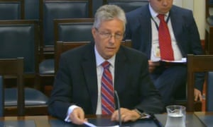 DUP leader Peter Robinson appears before the Northern Ireland assembly's finance committee to answer allegations that he personally benefited from the region's biggest ever property sale.