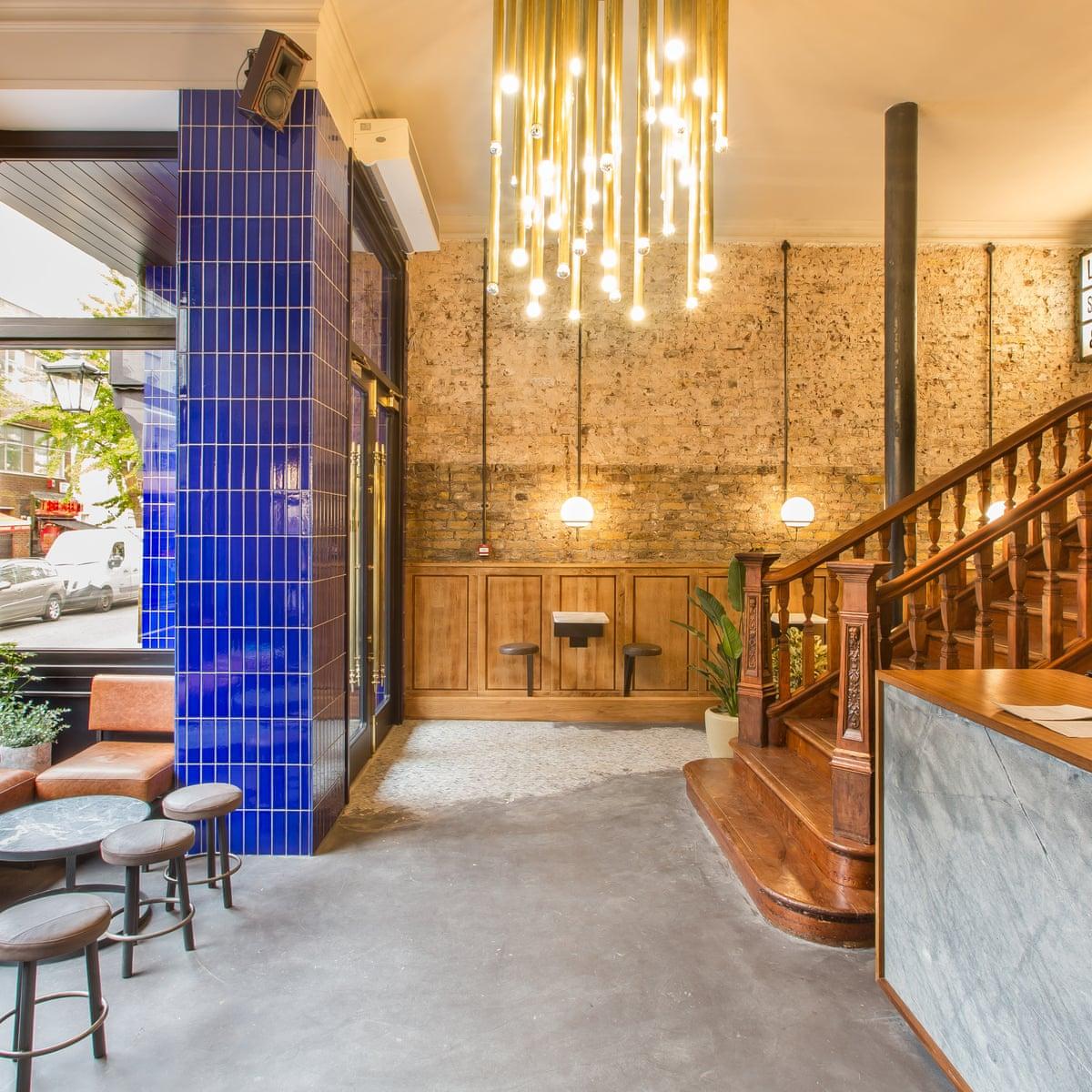 The Pilgrm Paddington London Hotel Review London Holidays The Guardian