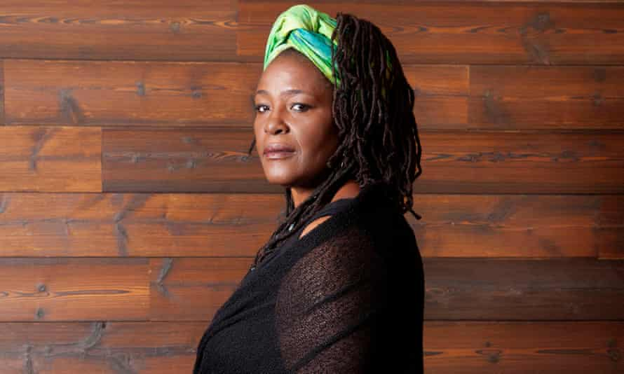 'I don't think the public really understands what's happening in theatre. There are people on their knees' ... Sharon D Clarke.