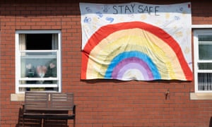 Tregwilym Lodge care home in Newport where 15 residents died last month