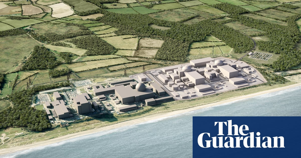 China's nuclear power firm could be blocked from UK projects