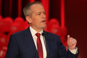 Bill Shorten at Kristina Keneally's campaign launch for the Bennelong byelection on Sunday.