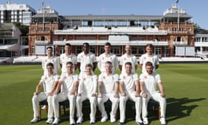 The England cricket team prepare for the second Test at Lord's. (AP Photo/Alastair Grant)
