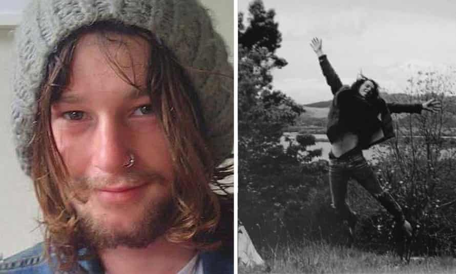 Nicky Stevens died while a mental health patient at Waikato Hospital.