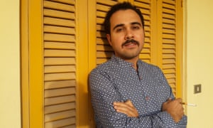 Ahmed Naji.