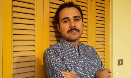 A petition condemning Ahmed Naji's sentence as 'a travesty for freedom of expression' has been signed by almost 9,000 people.