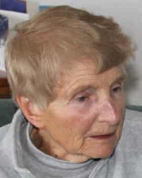 Marion Jordan represented her county, Staffordshire, in squash, tennis and bridge