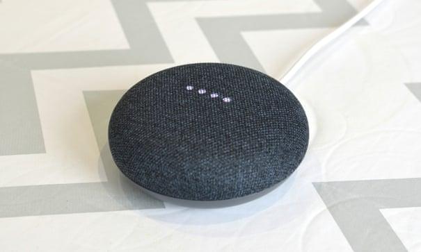 Google Home Mini review: a brilliant little £50 voice assistant