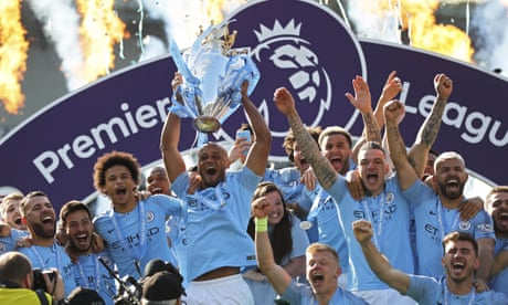 Premier League 2018-19: the highs and lows of the season – video review