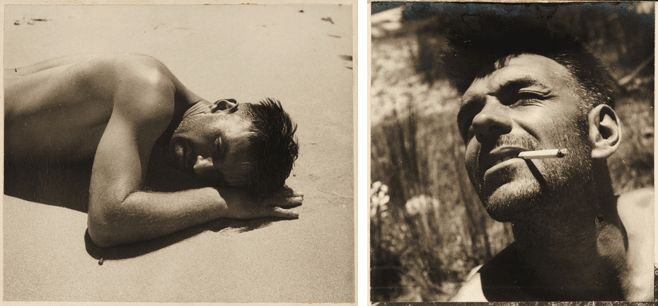 Photos of Harold Savage