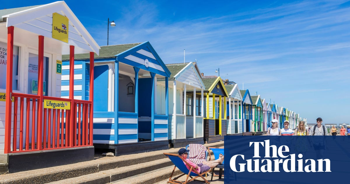 English tourism hotspots to get £56m boost to 'prepare for great summer'