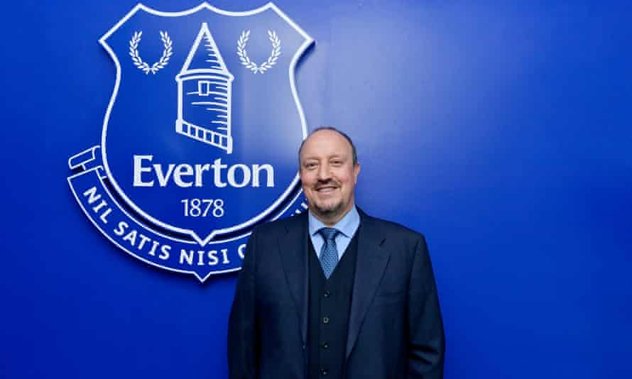 Rafa Benitez's biggest successes have always come with clubs on the fringes of the elite.