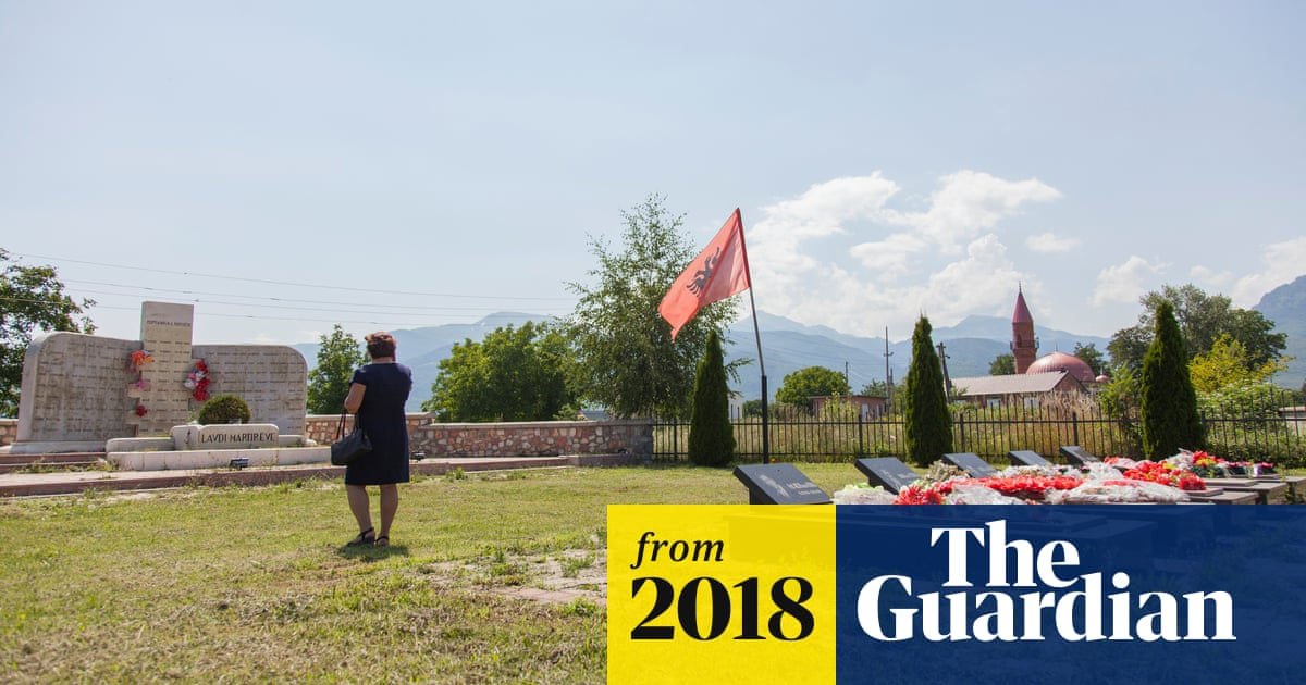 After two decades, the hidden victims of the Kosovo war are