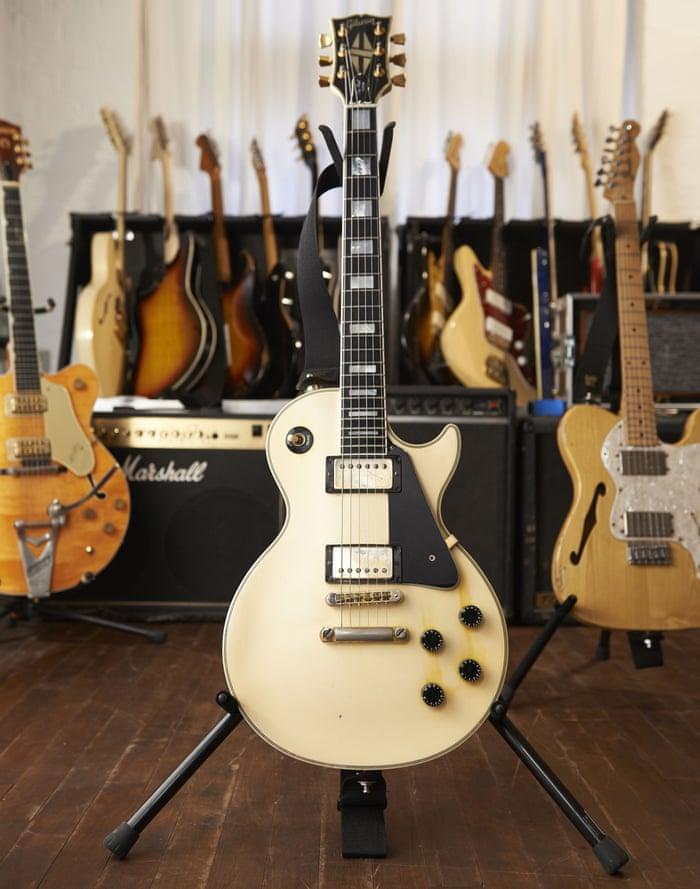 Whole Lotta Debt Can Gibson Guitars Strike A Chord Again Music