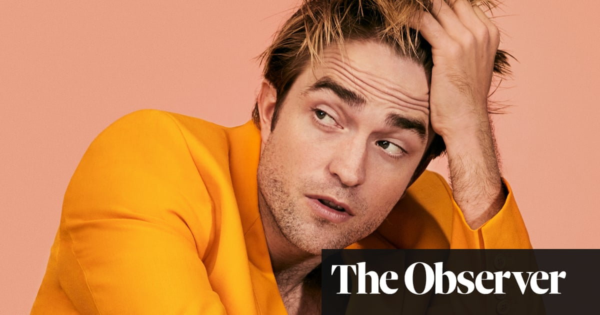 Robert Pattinson: 'I don't really know how to act'