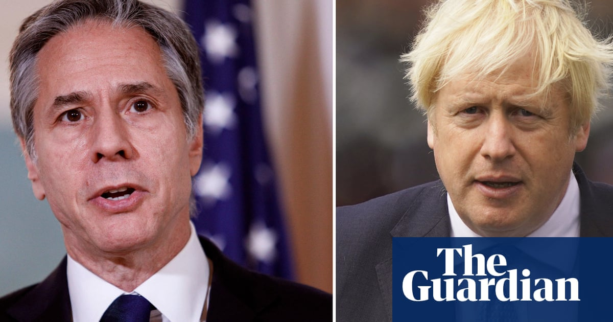 Afghanistan: western leaders react to Taliban takeover of Kabul – video