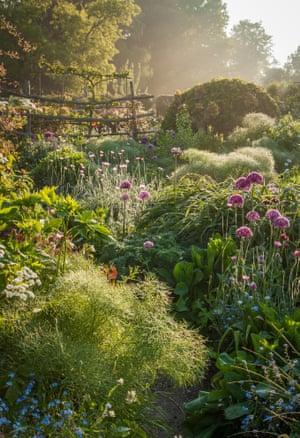 Winner, Beautiful Gardens categoryGreat Dixter House & Gardens, East Sussex, England,
