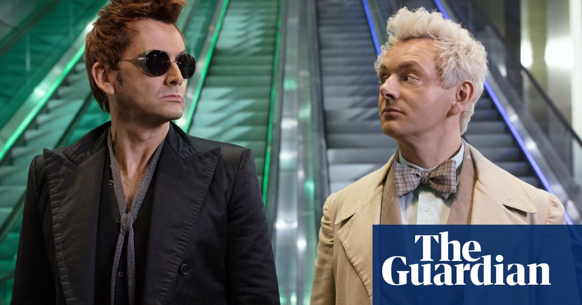 Netflix and Amazon double their spending on UK-made TV shows